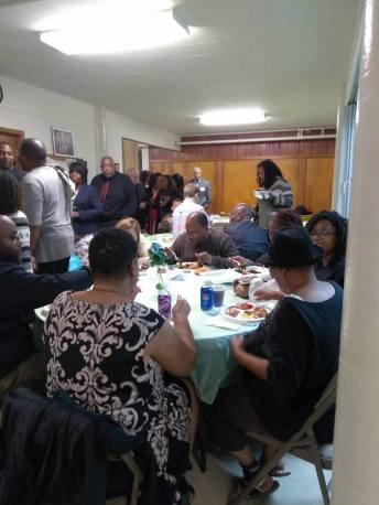 Gospel Jubilee 2017-Feast