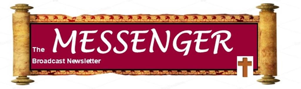 Messenger Logo 1024 x 304