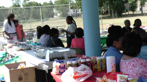 Parish Picnic 2017 v002