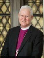 Bishop Wayne Smith