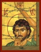 Refugee Inprisoned