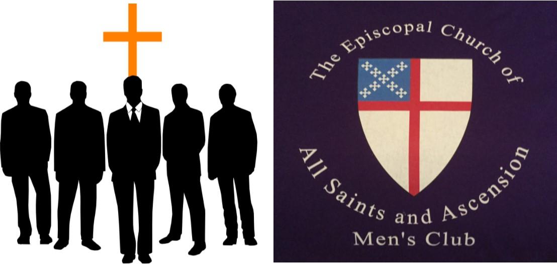 Men's Club Website Logo 2018