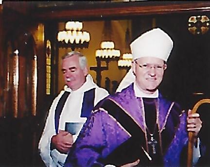 2003-12 Bishop Smith Visit