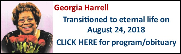 funeral notice-georigia harrell