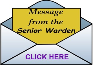 letter from the senior warden click here
