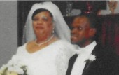 walter and vivian fox wedding 1998