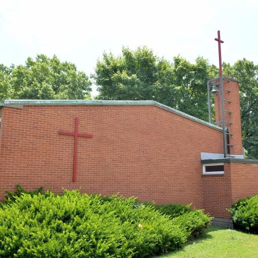 Ascension Church Building