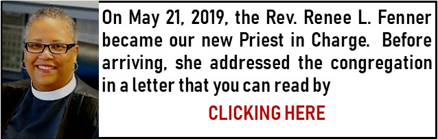 Letter from Rev Renee 3-31-19