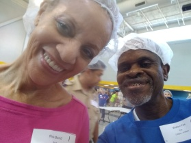Feed My Starving Children Photo 2019