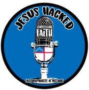 Jesus Hacked Logo