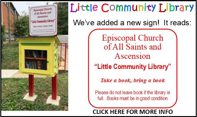 Little Library Announcement WEBSITE rev1