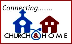 Connecting Church and Home Clip Art rev1