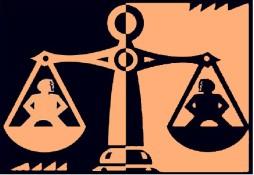 Social Justice Clip Art