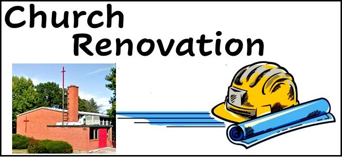 Church Renovation Announcement 2021 ver2