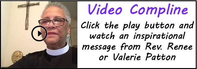 Video Devotional with Rev Renee Label rev1