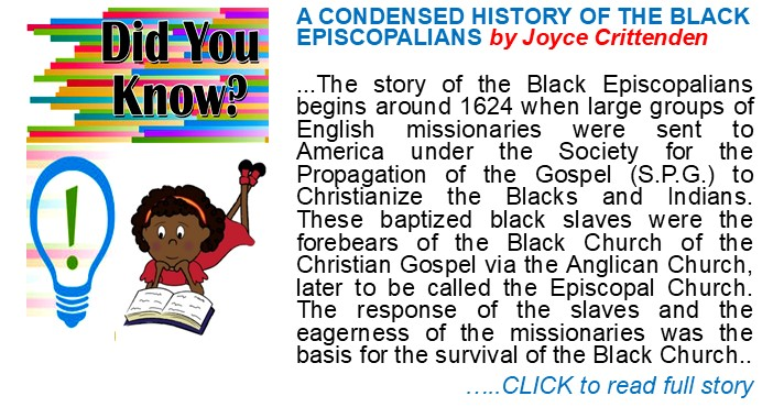 Did You Know - Black History Month 2021 rev2