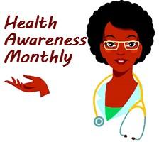 Health Awareness Clip Art rev1