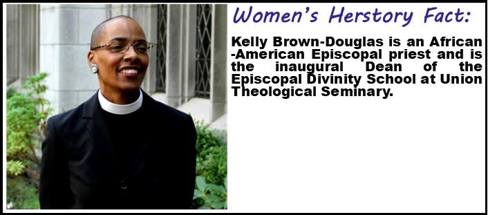 Women Herstery Fact-Brown-Doublas