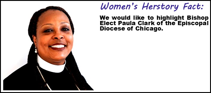 Women Herstery Fact-Clark