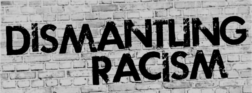 Dismantling Racism Clip Art