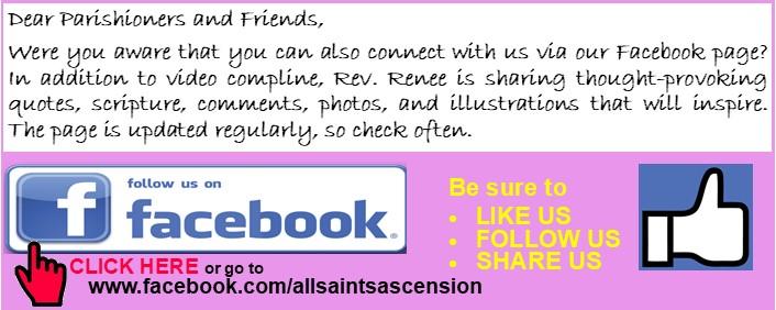 Facebook Announcement rev1