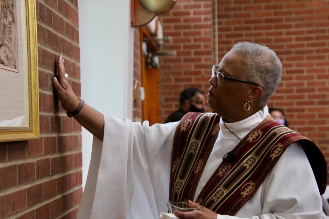 Rev. Renee