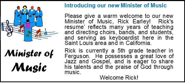 Minister of Music Selected July 2021 ver2